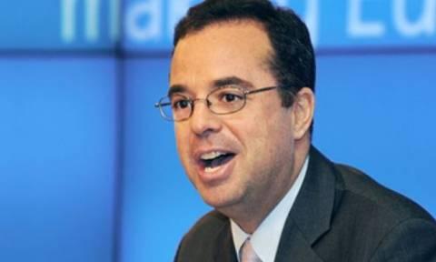 Συμφωνία - Π. Σπίγκελ: Το ΔΝΤ θέλει να αποχωρήσει από το πρόγραμμα