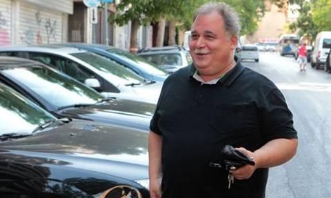 Eπιμένει στο Grexit ο Λεουτσάκος: «Καλούμε την κυβέρνηση να αλλάξει ρότα τώρα»