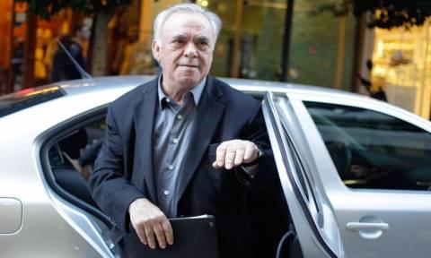 Συμφωνία - Δραγασάκης: «Δεν πρόκειται για ψήφο εμπιστοσύνης, αλλά για απόφαση ότι συνεχίζουμε»