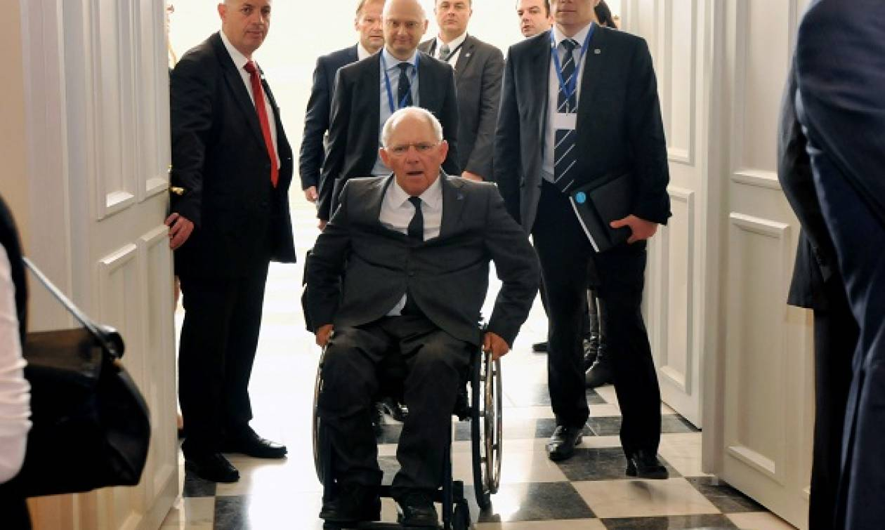Πώς ο Σόιμπλε κατέληξε σε αναπηρική πολυθρόνα;