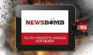 Το Newsbomb.gr πρώτη επιλογή ενημέρωσης στις πιο κρίσιμες στιγμές της χώρας
