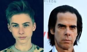 Σοκ και θλίψη: Νεκρός ο 15χρονος γιος του Nick Cave