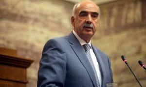 Βουλή - Μεϊμαράκης: Η ΝΔ θα στηρίξει τη συμφωνία