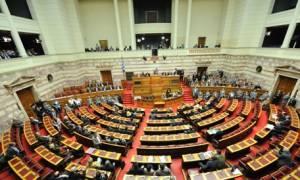 Βουλή: Αίτημα για ονομαστική ψηφοφορία θα καταθέσει το ΚΚΕ