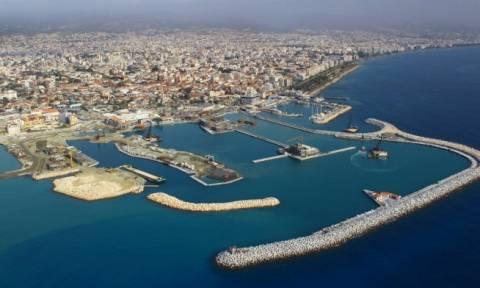 Αίτημα για ακτοπλοϊκή σύνδεση Κύπρου-Ελλάδας