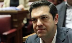 Συμφωνία - Τσίπρας: Ή ψηφίζετε τη συμφωνία ή αύριο δεν θα είμαι πρωθυπουργός!