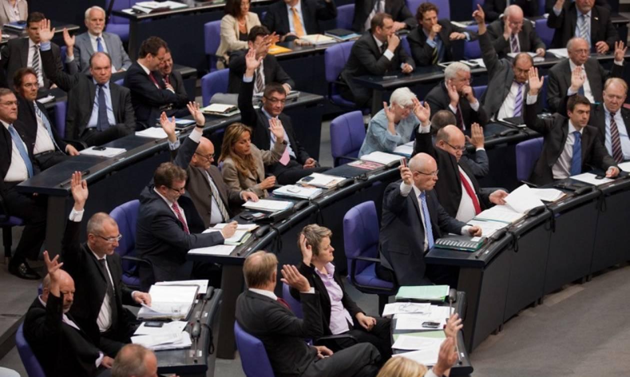 Μνημόνιο 3 – Γερμανία: Τουλάχιστον 50 βουλευτές  CDU/CSU θα καταψηφίσουν το νέο πακέτο
