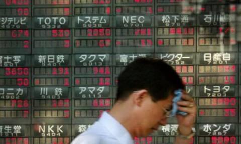Χρηματιστήριο Τόκιο: Κλείσιμο με άνοδο