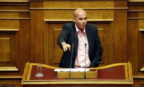 Μνημόνιο 3 - Μιχελογιαννάκης: Γιατί ψήφισε τελικά «ναι»