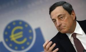 Μνημόνιο 3 - Reuters: Πιθανή μια... συμβολική χειρονομία σήμερα από την ΕΚΤ