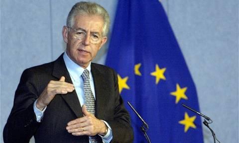 Μνημόνιο 3 - Μόντι: Δεν πρέπει να αποκλειστεί διαγραφή μέρους του ελληνικού χρέους