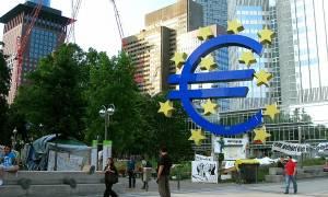 ΕΚΤ: Αμετάβλητα διατηρούνται τα κυριότερα επιτόκια