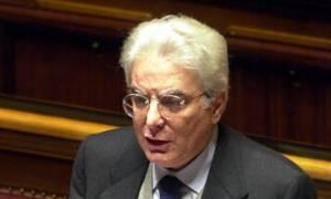 Ματαρέλα: «Αν υπερισχύσει η λιτότητα, η Ευρώπη δεν θα μπορέσει να αναπνεύσει»