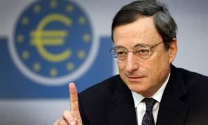 Αύξηση του ELA για τις ελληνικές τράπεζες κατά 900 εκατ. ευρώ αποφάσισε η ΕΚΤ