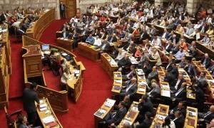 Mνημόνιο 3 - ΣΥΡΙΖΑ Αρκαδίας: Η συμφωνία δε μπορεί να γίνει αποδεκτή