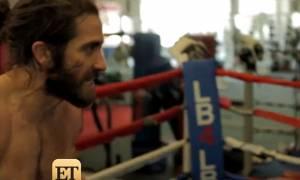Αφού το έκανε ο Jake Gyllenhaal μπορείς κι εσύ (video)