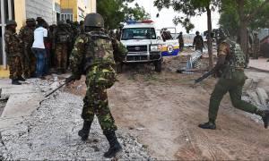 Κένυα: 30 ισλαμιστές μαχητές νεκροί, σε επιδρομή μη επανδρωμένου αεροσκάφους στη Σομαλία