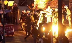 ΑΔΕΔΥ: Κατασκευασμένες οι κατηγορίες κατά των συλληφθέντων στα χθεσινά (15/7) επεισόδια
