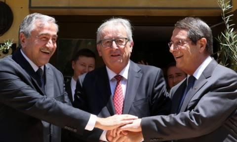 Ο Πίτερ Βαν Νούφελ εκπρόσωπος της Κομισιόν για κυπριακό