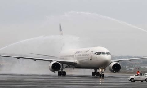 Αποκαθίσταται σταδιακά η έκδοση εισιτηρίων για την Ελλάδα από ξένες αεροπορικές εταιρείες