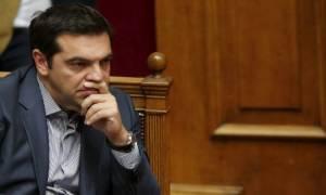 Μνημόνιο 3 - Τσίπρας: Έωλη πλέον η στήριξη της κυβέρνησης