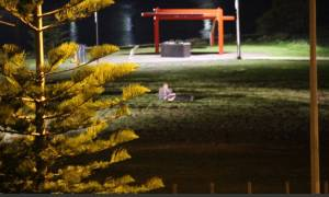 Αυστραλία: Η αστυνομία προσπαθεί να πείσει το δράστη να τερματίσει την ομηρία