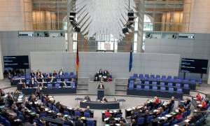 Μνημόνιο 3: Σήμερα στο γερμανικό κοινοβούλιο η ελληνική συμφωνία