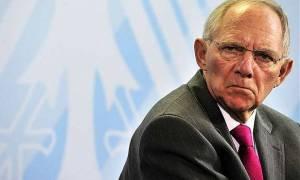 Die Zeit: Ενωμένοι στην οργή κατά του Σόιμπλε