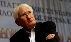 Χαμπέρμας: Η Μέρκελ έπαιξε κι έχασε τη φήμη της Γερμανίας για να τιμωρήσει την Ελλάδα