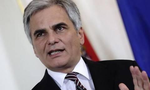 Φάιμαν: Το νέο πρόγραμμα βοήθειας για την Ελλάδα είναι ένα πρώτο βήμα