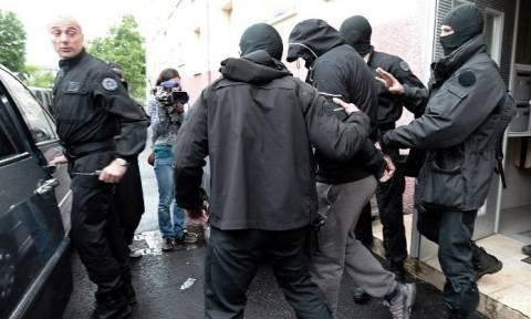 Γαλλία: Εντολή από το Ισλαμικό Κράτος είχε ένας από τους συλληφθέντες