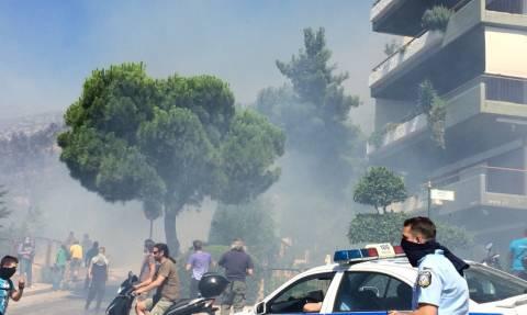 Πυρκαγιά: Πώς θα προστατέψετε το σπίτι σας