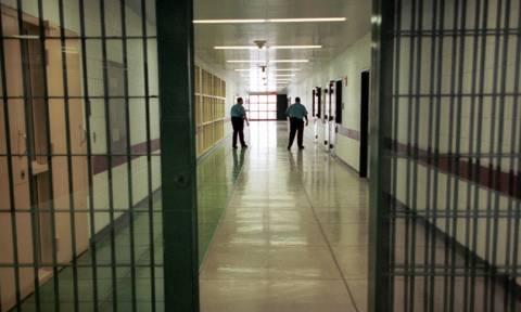 Πάτρα: Συμπλοκή κρατουμένων – Επτά τραυματίες