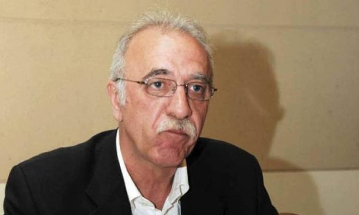 Ανασχηματισμός - Δημήτρης Βίτσας: Ποιος είναι ο νέος αναπληρωτής υπουργός Εθνικής Άμυνας