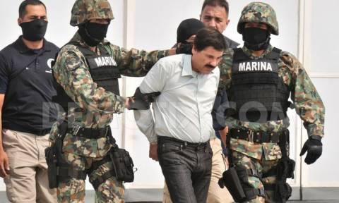 Μεξικό: Σωφρονιστικοί υπάλληλοι ύποπτοι για εμπλοκή στην απόδραση βαρόνου των καρτέλ