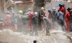Ιράκ: Τουλάχιστον 100 νεκροί από βομβιστική επίθεση του Ισλαμικού Κράτους