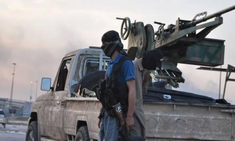 Συρία: Χρήση χημικών σε επιθέσεις του έκανε το Ισλαμικό Κράτος
