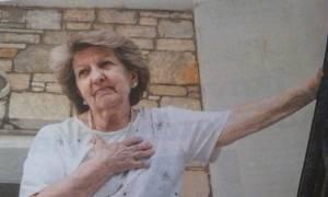 Αγωνιά η μητέρα του Τσίπρα: «Στεναχωριέμαι που πιέζεται τόσο ο Αλέξης»