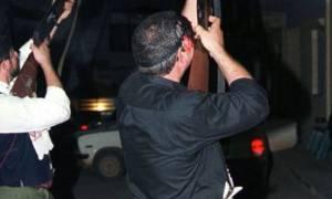 Ηράκλειο: Συνελήφθη 73χρονος για άσκοπους πυροβολισμούς