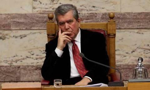 Μητρόπουλος: Η Κωνσταντοπούλου είναι κορυφαία επιλογή του πρωθυπουργού