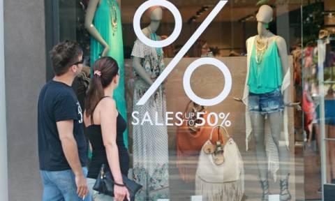 Ανοιχτά τα καταστήματα την Κυριακή 19 Ιουλίου 2015