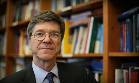 Τζέφρι Σακς: Η Γερμανία είναι συνυπεύθυνη για τη μιζέρια στην Ελλάδα