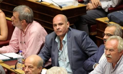 Μιχελογιαννάκης: Εχθρός μας δεν είναι οι 39, αλλά το τούρμπο… μνημόνιο!