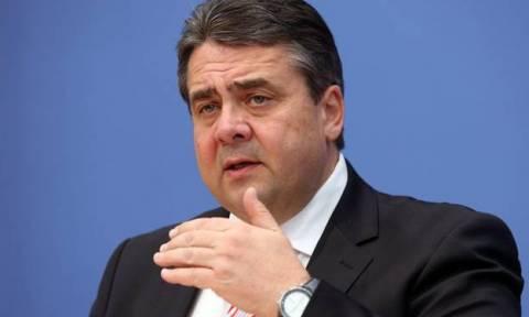 Γκάμπριελ: Ήξερα μόνο τα βασικά από το σχέδιο Σόιμπλε για Grexit…
