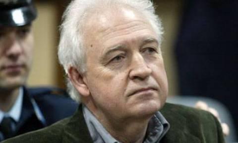 Σαν σήμερα το 2002 συλλαμβάνεται ο Αλέξανδρος Γιωτόπουλος, ηγετικό στέλεχος της 17Ν