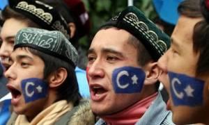 Κίνα: Δέχεται επικρίσεις για τη στάση της απέναντι στους Ουιγούρους