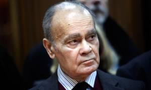 Ρωμανιάς: Αύριο θα υποβάλω την παραίτησή μου - Εσχάτη ταπείνωση για μένα η εφαρμογή των μέτρων