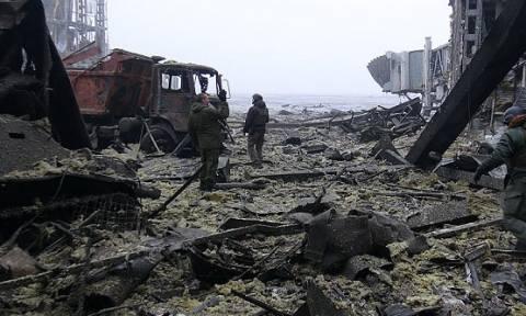 Ουκρανία: Πέντε νεκροί στο Ντονέτσκ-Κατά τα άλλα... εκεχειρία