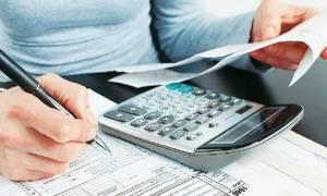 Μέχρι τις 31 Αυγούστου η πρώτη δόση του φόρου εισοδήματος