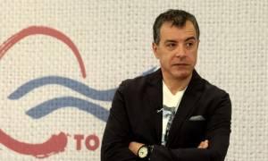 Ανασχηματισμός - Στ.Θεοδωράκης: Ο πρωθυπουργός επέλεξε πάλι μετριότητες